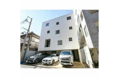 STUDIO御殿山 4階 1R 賃貸マンション