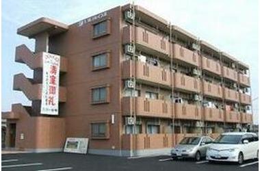 Y.M.ソレイユII 4階 2LDK 賃貸マンション