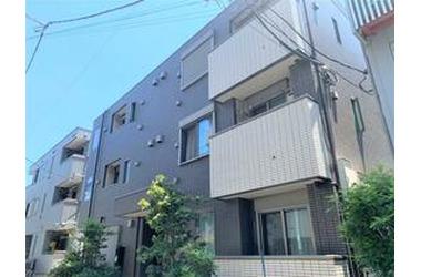 立会川 徒歩15分 2階 1LDK 賃貸マンション