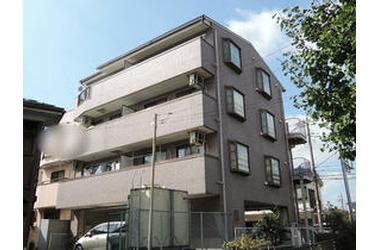 リバーサイドビレッジ 4階 2DK 賃貸マンション
