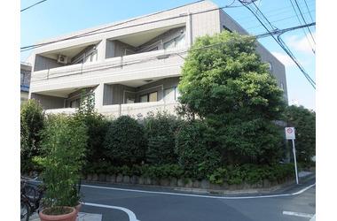 SOCIETY OPUS‐TWO 3階 1LDK 賃貸マンション