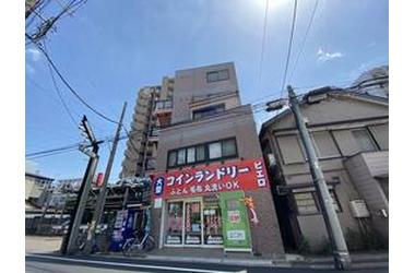 昭和島 徒歩19分 3階 3DK 賃貸マンション