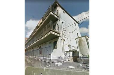 ジェーケーハイツ川尻 2階 3DK 賃貸マンション
