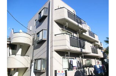 和田町 徒歩4分 1階 2DK 賃貸マンション