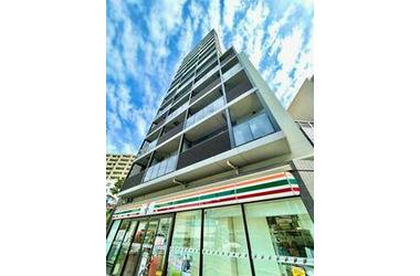 レジディア笹塚III 5階 1LDK 賃貸マンション