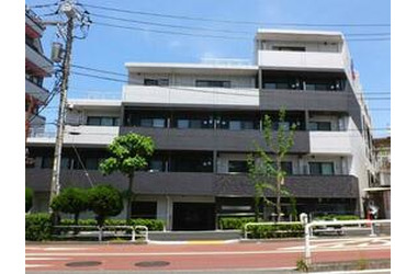 スカイコート品川パークサイドⅢ 1階 1K 賃貸マンション