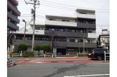 スカイコート品川パークサイドⅢ 2階 1K 賃貸マンション