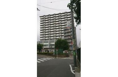 練馬高野台 徒歩1分 14階 2LDK 賃貸マンション