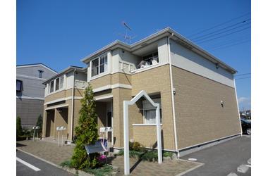川島 徒歩7分 1階 1LDK 賃貸アパート