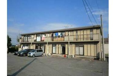 サンワハイツA 2階 2DK 賃貸アパート