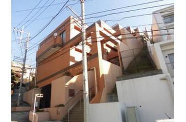 ダイアパレス星川 6階 4LDK 賃貸マンション