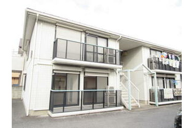 新狭山 徒歩8分 2階 3DK 賃貸アパート