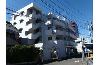 晃榮(こうえい)ビル 2階 1LDK 賃貸マンション