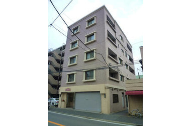 パレス横浜 2階 2DK 賃貸マンション