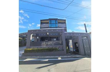 アートスペース横浜 2階 1K 賃貸マンション