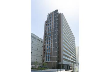 浅草橋 徒歩9分 8階 1LDK 賃貸マンション
