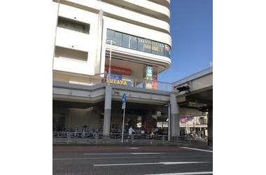 金沢八景 徒歩19分 3階 2DK 賃貸マンション