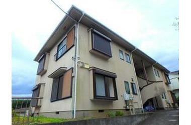 パークヒルサイドハイツ 1階 3DK 賃貸アパート