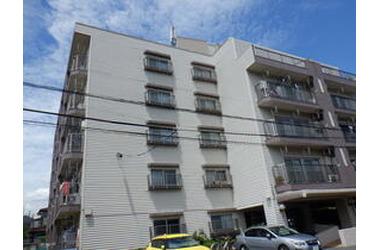 乙舳スカイマンション 1階 3LDK 賃貸マンション