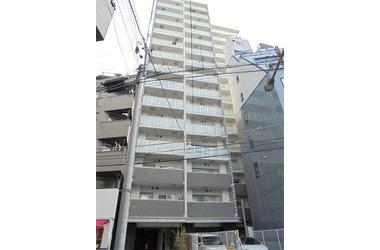 上野 徒歩5分 08階 1LDK 賃貸マンション