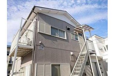 ハイツ堀川 2階 2DK 賃貸アパート