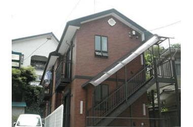 逗子プリマベーラ 2階 1K 賃貸アパート