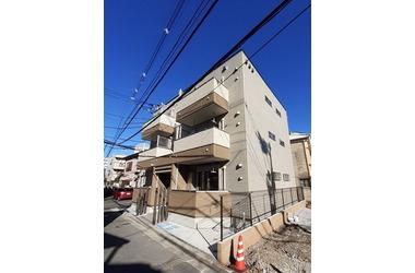 王子 徒歩7分 2階 1LDK 賃貸アパート