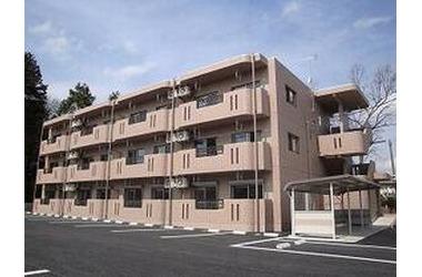 Y&Mシルキー 3階 2LDK 賃貸マンション