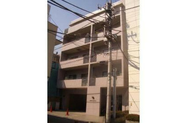 富ヶ谷セントラル 5階 2LDK 賃貸マンション