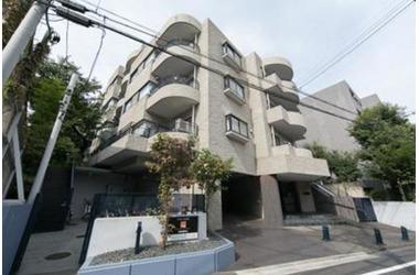 高田馬場 徒歩13分 3階 3LDK 賃貸マンション