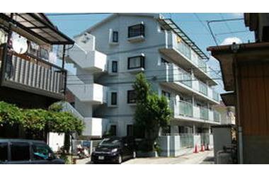 和田町 徒歩5分 3階 2DK 賃貸マンション