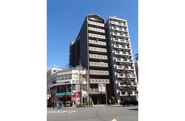 京急川崎 徒歩16分 3階 3LDK 賃貸マンション