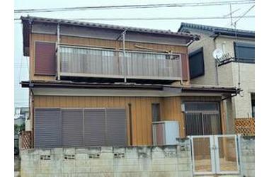 大和田町1丁目戸建 1階 3DK 賃貸一戸建て