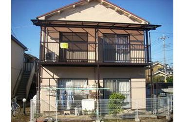 コーポ川島 1階 1DK 賃貸アパート