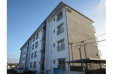 町田コープタウン20号棟 4階 2LDK 賃貸マンション