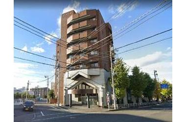 シャトー・ドゥ・ピエール 6階 2DK 賃貸マンション