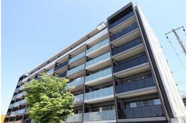 GENOVIA隅田川east skygarden 5階 2LDK 賃貸マンション