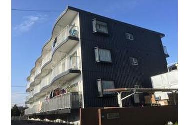 第二ヤマダマンション 1階 3DK 賃貸マンション