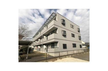 チェリーツリーパークマキ 3階 3LDK 賃貸マンション
