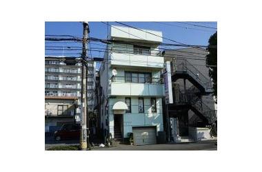 ホソノビル3階4階 4階 3DK 賃貸マンション