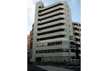 千葉ビル 4階 1LDK 賃貸マンション