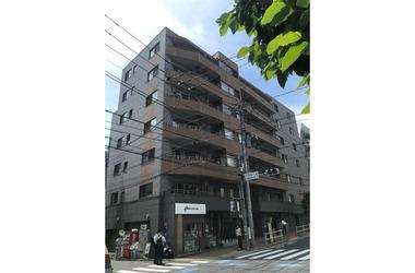 エスティメゾン四谷坂町 2階 1SLDK 賃貸マンション