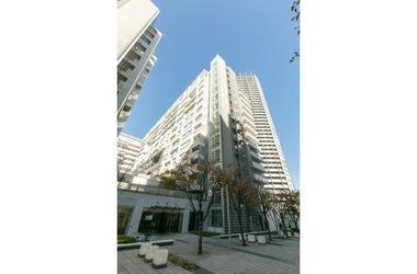 東雲キャナルコートCODAN19号棟 8階 2LDK 賃貸マンション