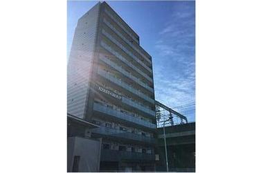 京成関屋 徒歩15分 5階 1R 賃貸マンション
