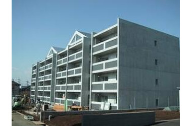 アリソ東船橋 4階 2LDK 賃貸マンション