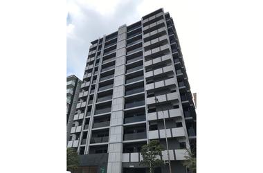 ザ・パークハウス板橋大山 2階 1R 賃貸マンション