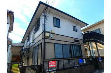 カリーノ 1階 2DK 賃貸アパート