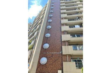 下板橋 徒歩6分 10階 2DK 賃貸マンション