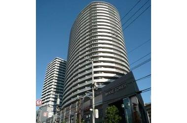 マークスタワー 3階 1LDK 賃貸マンション