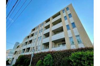 レジディア武蔵小杉 3階 3LDK 賃貸マンション